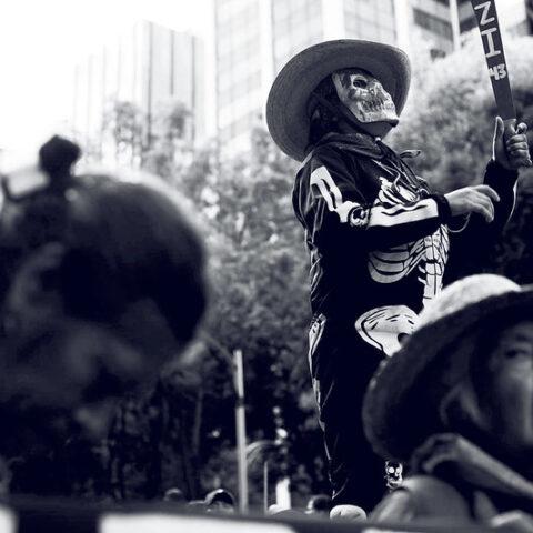 Invisibilizados: México omitió más de 9 mil casos indígenas en datos de Covid-19